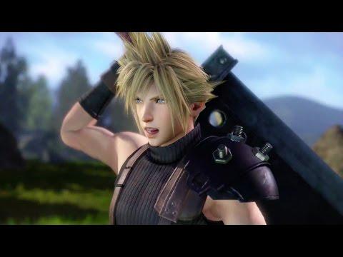 Dissidia Final Fantasy NT #1