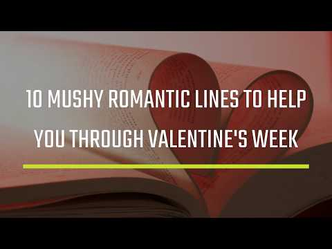 10  Amazing Romantic Quotes from Literature that will woo your Valentine