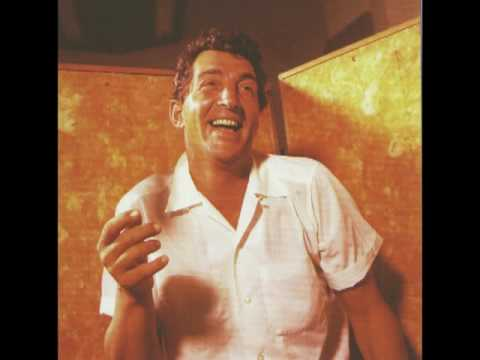 Dean Martin - I'll Gladly Make The Same Mistake Again lyrics