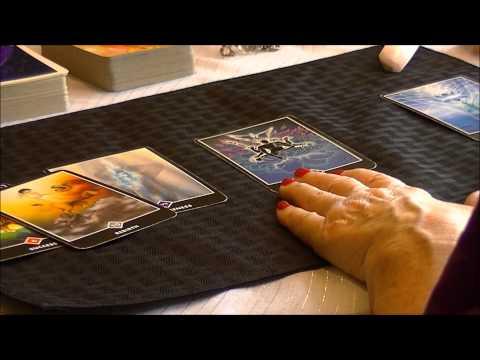 Simple 5 Card Osho Zen Oracle Spread