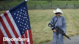 While politicians go back and forth from one administration to the next, U.S. citizens continue to be caught in the middle of a legislative gunfight. This Bloomberg QuickTake video explains the current battle over gun rights. Video by Dan Wallenstein