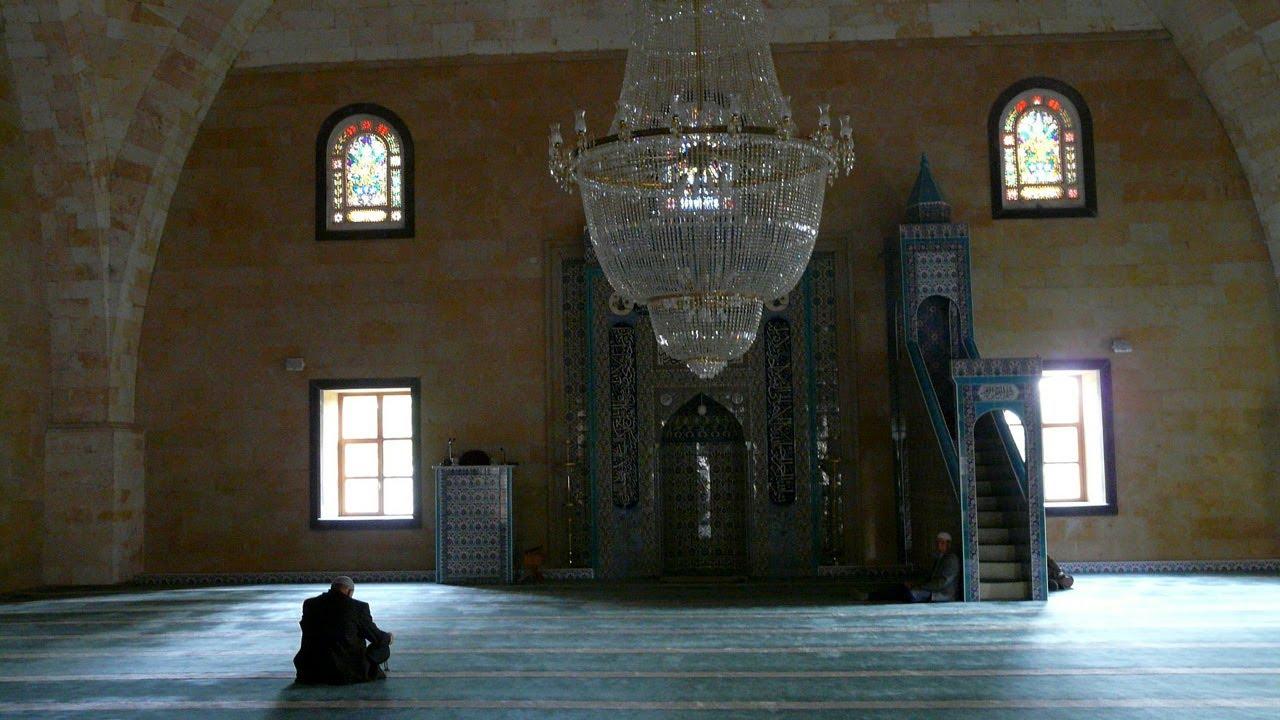 La prière : un dialogue avec le Divin