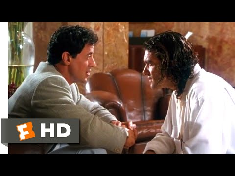 Assassins (1995) - Who Can You Trust? Scene (7/10) | Movieclips