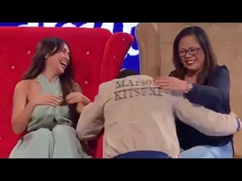Kissing scenes between Alden and Kat in #HelloLoveGoodbye? Direk Cathy praise Alden Richards' acting