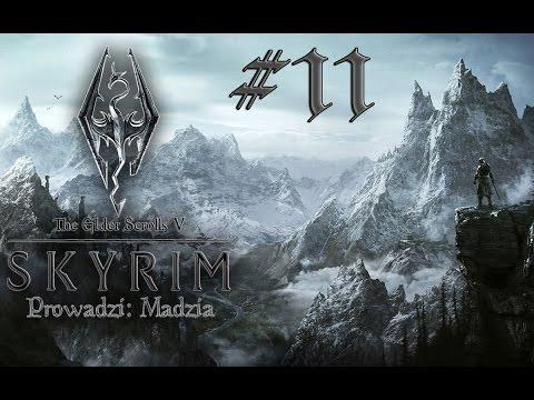 The Elder Scrolls V: Skyrim #11 - Szukamy kapliczek
