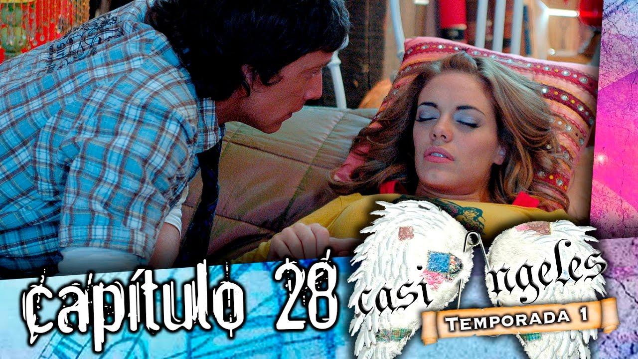 Ver Casi Angeles Temporada 1 Capitulo 28 en Español Online