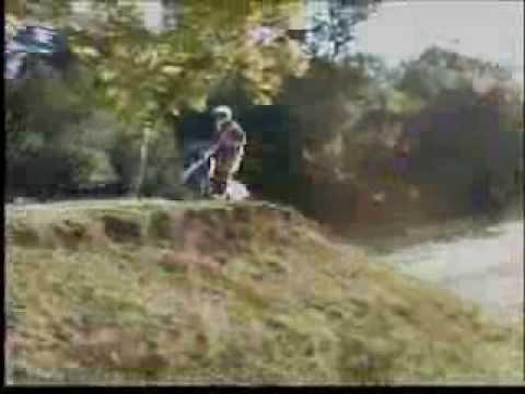Pistinha de Motocross em Entre-Ijuis