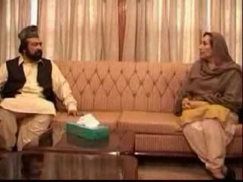 golra shareef - Mohtarma Benazir Bhutto Shaheed visits Golra Sharif in high security in 2007. She met Pir Ghulam Moin ul Haq and requested the support of Golra Sharif in the...