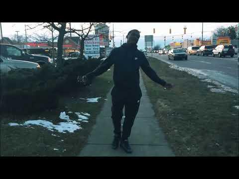 New Bracket - Ball (Official Music Video)