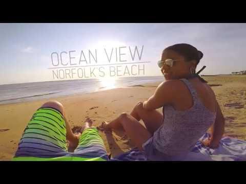 Ocean View: Norfolk's Beach