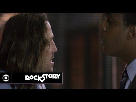 Rock Story: capítulo 176 da novela, sexta, 02 de junho, na Globo