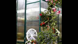 Easy Grow Greenhouse