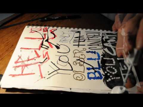 Masta Ace – Dear Diary.