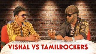 Video Vishal Vs Tamil Rockers   Vadivel Balaji, Ramar - The Old Monks MP3, 3GP, MP4, WEBM, AVI, FLV Februari 2018