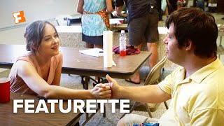 The Peanut Butter Falcon Featurette - Zack's Story (2019) | Movieclips Indie by Movieclips Film Festivals & Indie Films