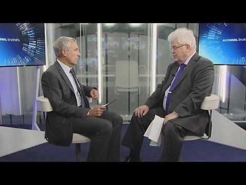 Βλαντιμίρ Τσιζόφ: Οι μετριοπαθείς αντάρτες είναι υπέυθυνοι για τη χημική επίθεση και όχι η…