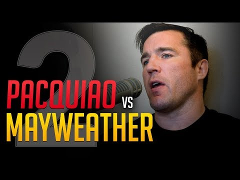 Do boxing fans want to see Floyd Mayweather vs Manny Pacquiao 2? (видео)