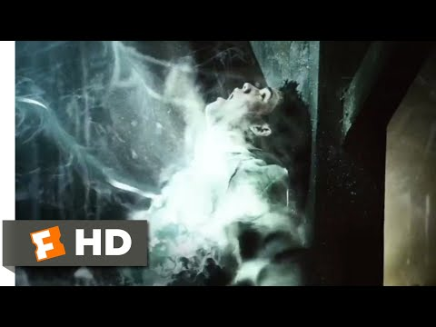 The Covenant (2006) - Ascending Scene (9/10)   Movieclips