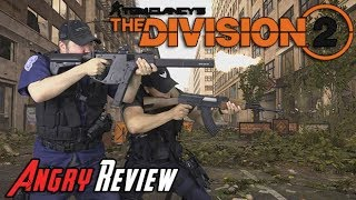 Video The Division 2 Angry Review MP3, 3GP, MP4, WEBM, AVI, FLV April 2019