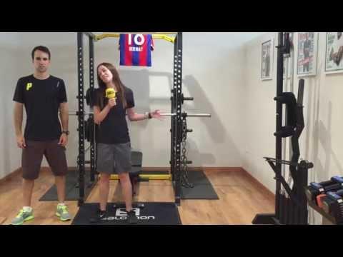 Ejercicios de fuerza para preparar un triatlón | Entrenadores personales Valencia[;;;][;;;]