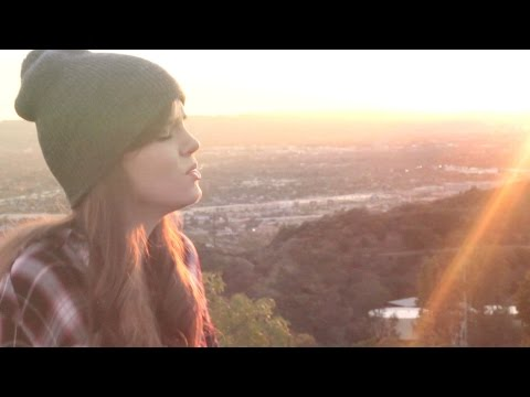 "Justin Bieber  ""Sorry"" Cover by Tiffany Alvord"