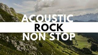 Video Acoustic Rock  Non-stop Playlist (With Lyrics) MP3, 3GP, MP4, WEBM, AVI, FLV Juli 2018