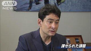 「内心では富士山の世界遺産が見送りになればいいと思った」野口健が語る富士山の現状とは その2(ニュース)