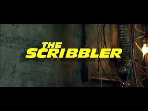 The Scribbler (International Trailer)