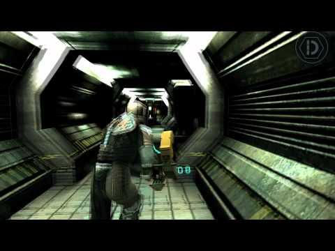 Скриншоты игры Dead Space – Очисти космос от тварей android