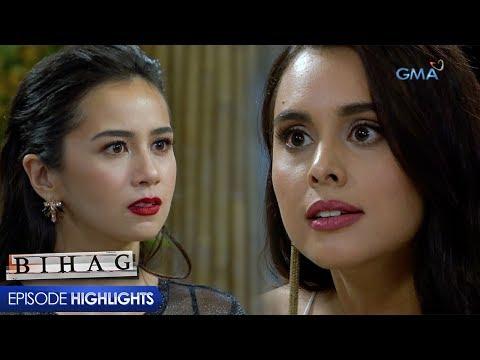 Bihag: Paglaban ni Jessie | Episode 33