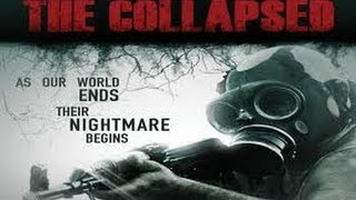 Nonton The Collapsed post apocalypse movie review (2012) dvd horror Film Subtitle Indonesia Streaming Movie Download