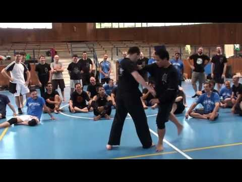 Silat Suffian Bela Diri – 5th of 5 days Italian Intensive Camp 2013