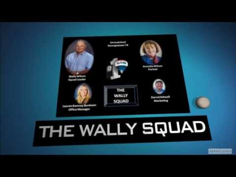Georgetown TX REMAX Real Estate Agent   The Wally Squad