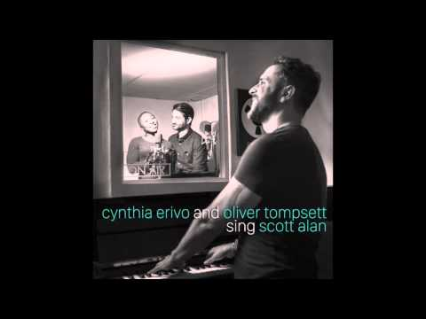 TAKE ME AWAY - Cynthia Erivo (From 'Cynthia Erivo & Oliver Tompsett Sing Scott Alan)
