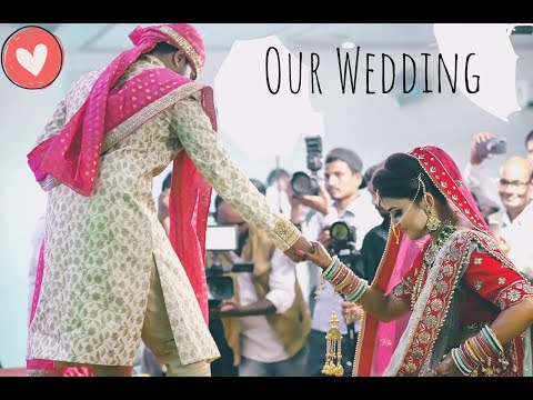 Our Wedding Trailer | Saiyyan song | Kailash Kher | Pratyush Weds Yashaswita | PratYash