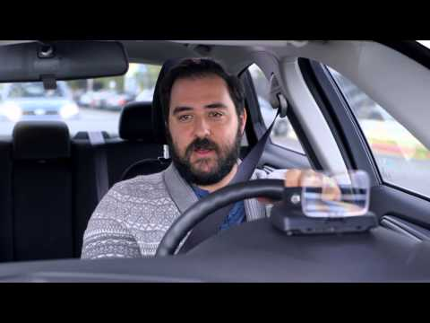 Így vezetsz majd autót a jövőben