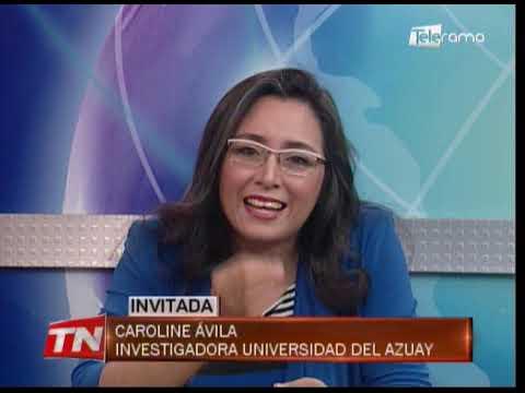 Caroline Ávila