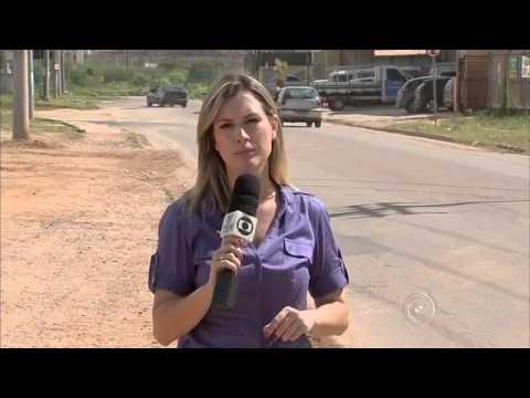 Após Forte Chuva Carro É Arrastado Por Enxurrada Em Várzea Paulista