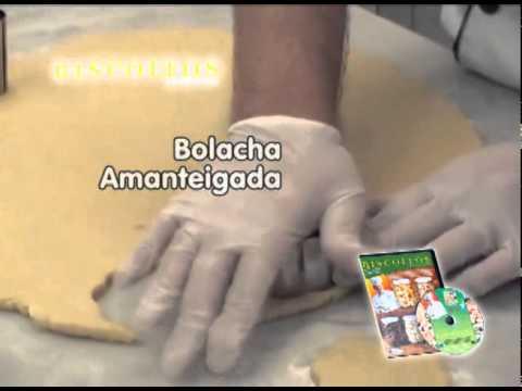 DVD Série Minhas Escolhas - Biscoitos Especiais