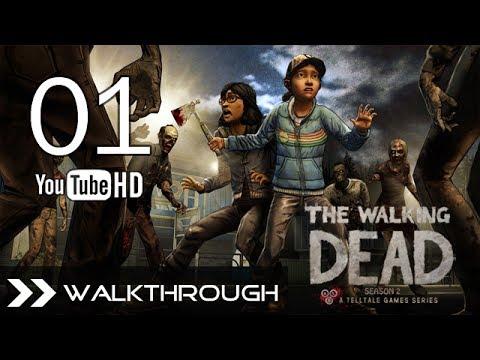 The Walking Dead : Saison 2 : Episode 3 - In Harm?s Way PC