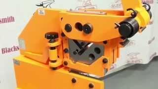 Инструмент для резки, рубки металла MR11-22 Blacksmith