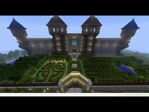 minecraft house tour - Hello everyone! welcome to another amazing tour video. This video is much longer than my last tour, simply because I show off everything I've built in my wor...