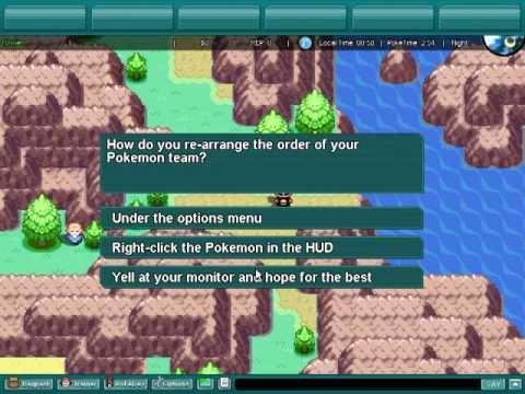 comment telecharger pokemon world online francais