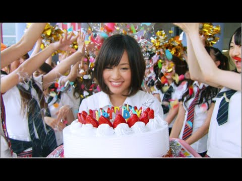 「[PV]AKB48 - 涙サプライズ !」のイメージ