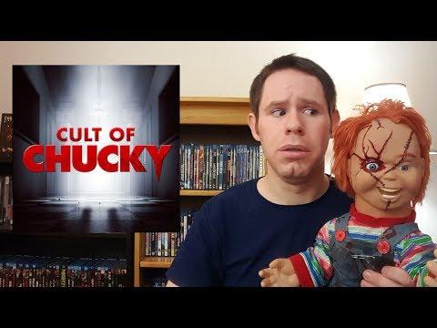 Netflicks Nights #22: Cult of Chucky (2017)