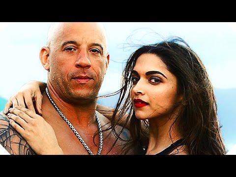 Video xXx 3 : REACTIVATED (Vin Diesel, 2017) - NOUVELLE Bande Annonce VF / FilmsActu download in MP3, 3GP, MP4, WEBM, AVI, FLV January 2017