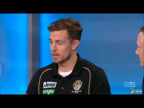 Deledio On Sunday Footy Show