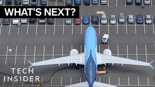 Video What's Next For Boeing? MP3, 3GP, MP4, WEBM, AVI, FLV Agustus 2019