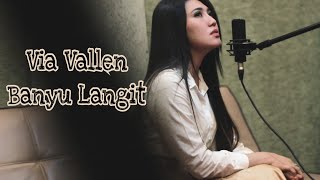 Video Via Vallen - Banyu Langit ( cover ) didi kempot MP3, 3GP, MP4, WEBM, AVI, FLV April 2018