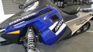 9. 2016 Polaris 550 Indy 144